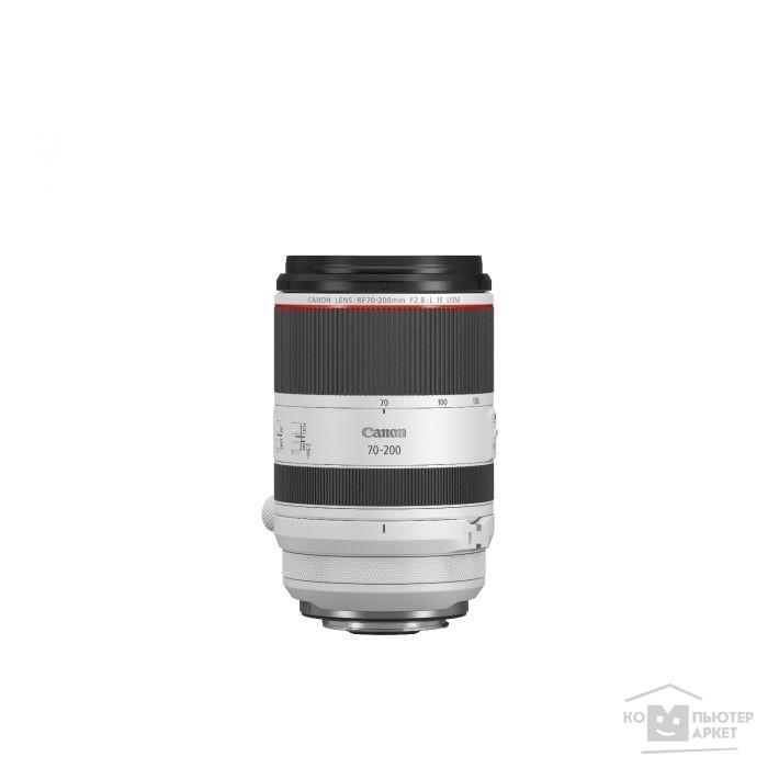 Объектив Canon RF 70-200mm f/2.8L IS USM /Canon RF 70-200mm 3792C005
