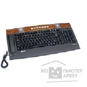 ���������� A-4Tech Keyboard A4Tech KIPS-900-1, USB, ��������� Skype ��-��
