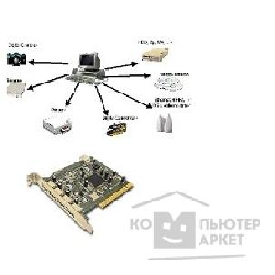 Контроллер Tekram SURECOM 5 Port USB2.0 Adapter EP-1325-2