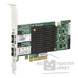 Ibm Контроллер 10Gb iSCSI - FCoE 2 Port Host Interface Card