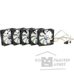 Вентилятор Arctic Case fan  F9 Value pack  5pc  ACFAN00070A