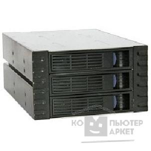 Корпус Genesys Hot-swap корзина H3-203SATAII
