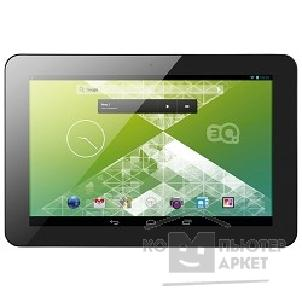 "Планшетный компьютер 3Q Tablet PC Qoo!/ RC1025F/ 18A4.2.2/ 10,1""/ 1280x800 IPS/ RK3188/ 1,6 GHz/ 1GB/ 8GB/ Wi-Fi/ BT/ 0,3MP+2,0MP/ 6000mAh/ Android 4.2.2 with leather case C1003LH-BL [76460]"