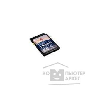 Карта памяти  Kingston SecureDigital 32Gb  SD4/ 32GB