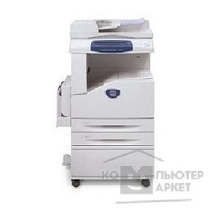 Копировальный аппарат Xerox 5222V_KU WorkCentre 5222 PD, Copier/ Printer, DADF/ Duplex, 22 ppm, 40GB HDD, 512 MB