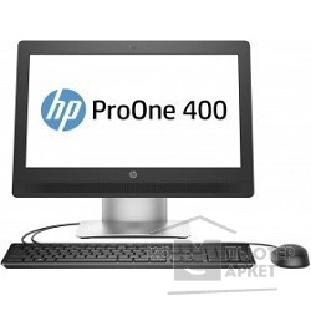 "Моноблок Hp ProOne 400 G2 All-in-One NT [T4R08EA] 20"" HD+ i5-6500T/ 4Gb/ 500Gb/ DVDRW/ DOS/ k+m"