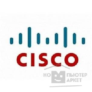 Сервисный пакет   Cisco CON-SNT-AS1K8 SMARTNET 8X5XNBD ASA5510 w/ 50 VPN Peers, 3 FE, DES