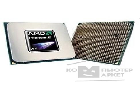 Процессор Amd CPU  Phenom II X4 810 OEM
