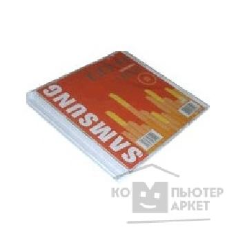 Диск Samsung CD-R диск  48X 700Mb, Slim Case