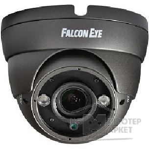 Falcone Eye - камеры Falcon Eye FE-IDV1080AHD/ 35M СЕРАЯ