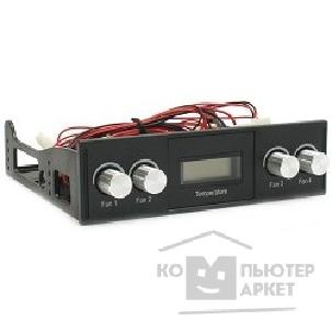 "Устр-во USB и 1394 5,25"" Thermal Guard Panel TG4A, Ly"