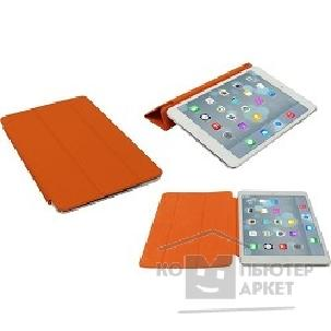Аксессуар Apple MKM22ZM/ A Чехол  iPad mini 4 Smart Cover - Orange