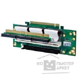 Riser card, 2U, 2-Slot, PCI-e 16x,Cable Link (80H09323201B0) /Chenbro 80H09323201B0 80H09323201B0