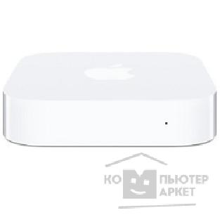 Аксессуар Apple AirPort Express [MC414RU/ A]