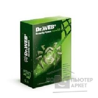 ����������� ����������� Dr. Web BSW-W12-0001-2  Security Space. ��������� ��������, ��������� ��������, �� 12 �������, �� 1