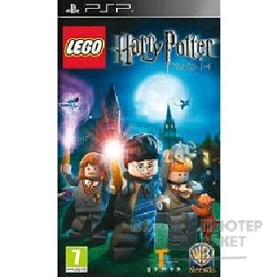 ���� LEGO Harry Potter: Years 1-4