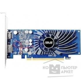 Видеокарта Asus PCI-E nVidia GeForce GT1030 (2Gb/64bit/GDDR5 1506/6008/DPx1/HDMIx1/HDCP/Ret) (GT1030-2G-BRK)/ASUS GT1030-2G-BRK 90YV0AT2-M0NA00