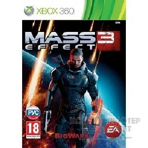���� Microsoft Mass Effect 3 ������� ��������