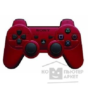 ���������� � ������� Sony PS 3 �������� Dual Shock Red Original ������������