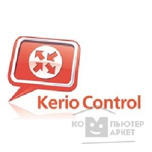 Программное обеспечение Kerio NEW-KC-AV-115 New license for  Control, Sophos AV, 115 users
