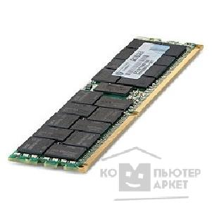 Модуль памяти Hp 8GB 1x8GB Single Rank x4 PC3L-12800R DDR3-1600 Registered CAS-11 Low Voltage Memory Kit 731765-B21
