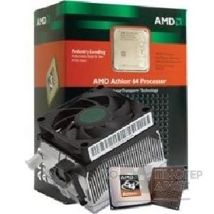 Процессор Amd CPU  ATHLON 64 3800+, Socket 939, BOX