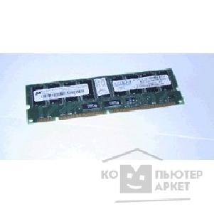 Модуль памяти HY DIMM 1024Mb SDRAM PC-133 ECC Registred