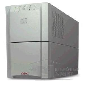 ИБП APC by Schneider Electric Smart-UPS 2200i NET  SU2200INET