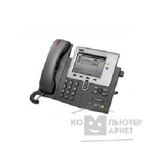 Интернет-телефония Cisco CP-7961G= [ IP Phone 7961, spare]