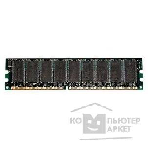 Модуль памяти Hp 461840-B21  4GB Registered PC2-5300 2x2GB Low Power Single Rank Kit