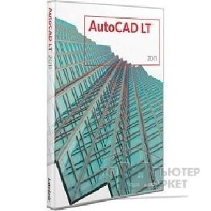 ����������� ����������� Autodesk 057C1-AGA111-10LB AutoCAD LT 2011 Commercial New SLM 5 Seats ML03