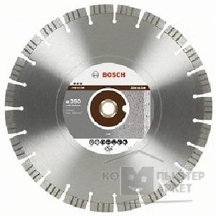 Bosch Bosch 2608602687 Алмазный диск Best for Abrasive400-20/ 25,4