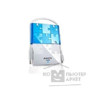 Носитель информации A-data Portable HDD 500Gb HV610 AHV610-500GU3-CWHBL