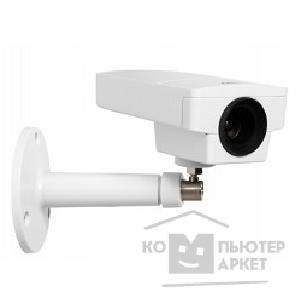 Цифровая камера Axis M1145 HDTV camera for day and night surveillance with varifocal 3-10.5mm P-iris lens. Remote 3.5 x optical zoom and focus with automatic IR cut filter