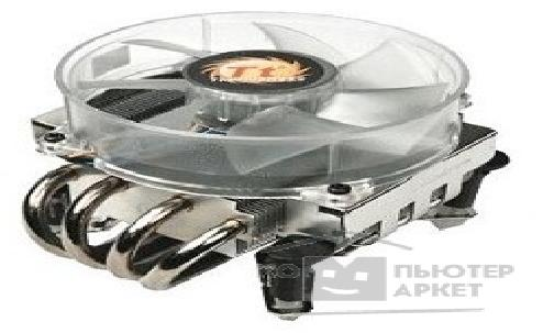 Вентилятор Thermaltake Cooler  Silent D CL-P0560 for S1156