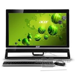 "Моноблок Acer DO.SHNER.002  Aspire Z3770 21,5"" Full HD/ Intel Core i3 2120/ 3072Mb/ 500Gb/ GeForce GT520-1Gb/ DVDRW+CR/ Gigabit LAN+WiFi+BT/ camera/ Win7 HB64+MS Office St/ corded kb&mouse"