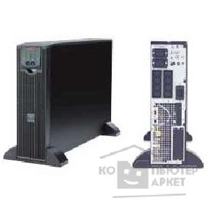 ИБП APC by Schneider Electric Smart-UPS RT On-Line 3000VA  SURT D 3000XLI
