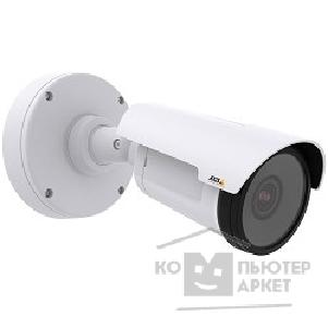 Цифровая камера Axis P1435-E Compact and outdoor-ready HDTV camera for day and night surveillance, IP66 -rated, varifocal 3-10.5 mm P-iris lens . Remote 3.5 x optical zoom and focus. Automatic IR cut filter
