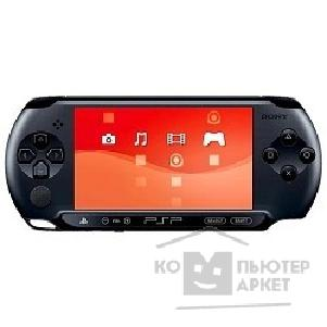 "������� ��������� Sony Playstation PSP - E1008CB Street + ���� ""Little Big Planet""+ ���� ""����� 2"""