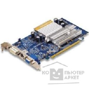 Видеокарта Gigabyte GV-RX55128D, OEM  Radeon X550, 128Mb, DVI, TV-out  PCI-E