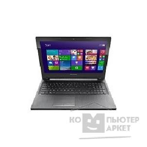 "Ноутбук Lenovo G5030 [80G000A3RK] N2830/ 2Gb/ 320Gb/ noDVD/ 15.6"" HD/ Shared/ Camera/ Wi-Fi/ BT/ Black/ Dos"