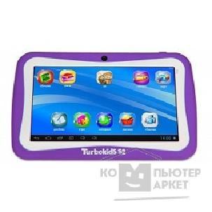 "Turbo ���������� ��������� "" Kids S2"" Rockchip 2926/ 7.0""/ 1024�600 16:9 / 8Gb/ 512Mb/ 0.3x2.0Mpx/ Android 4.1 Jelly Bean ����������"