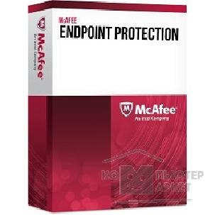 ������ McAfee EPSCDE-AA-AA MFE Endpoint Protection P:1 GL [P+] 11-25 User