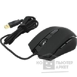 Клавиатуры, мыши Thermaltake Mouse Tt eSPORTS by  TALON Blu Black USB [MO-TLB-WDOOBK-01]