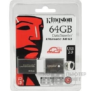 Kingston DTU30G3/64GB