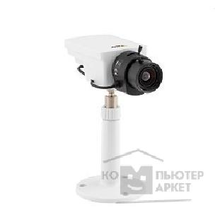 Цифровая камера Axis M1113 SVGA camera with varifocal 2.9-8.2 mm DC-iris lens. Multiple, individually configurable H