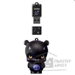 Носитель информации A-data USB 2.0  Flash Drive 8Gb [T809] Black Demon