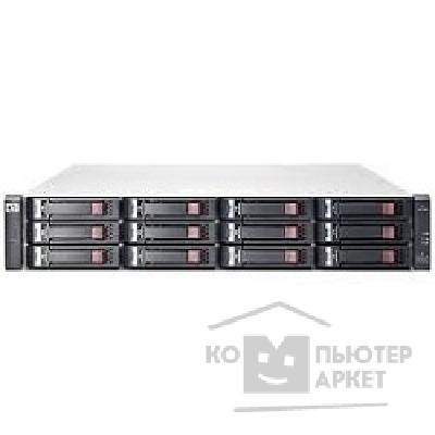 Сетевые системы хранения данных Hp C8R18A СХД  MSA 1040 & 2040 LFF 12 Disk Enclosure used with LFF or SFF array head, w/ 2x0.5m miniSAS cables