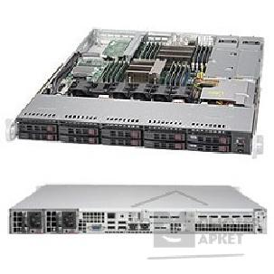 Сервер Supermicro SYS-1027R-WC1RT
