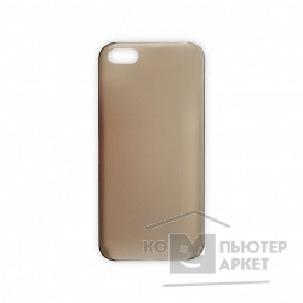 Cbr Чехол  для Iphone 4\4S FD 371-4 Black, пластик